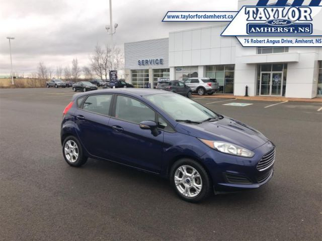 2016 Ford Fiesta SE  - Bluetooth -  SYNC - $31.26 /Wk