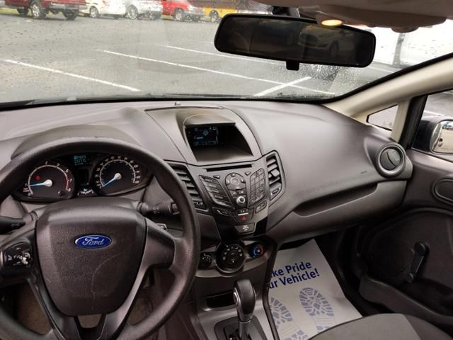 2016 Ford Fiesta 5dr HB S