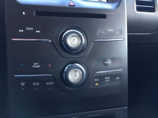2016 Ford Flex 4dr SEL FWD
