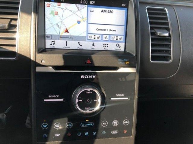 2016 Ford Flex 4dr Limited FWD