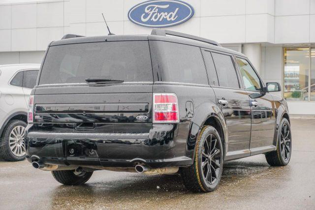 2016 Ford Flex 4dr SEL AWD