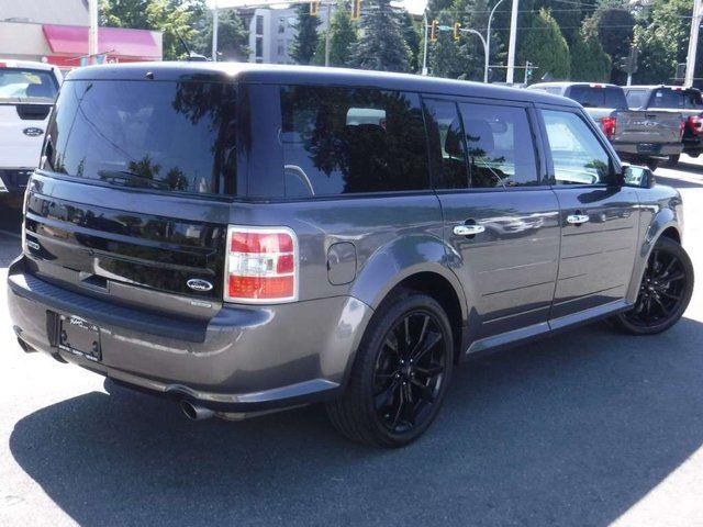 2016 Ford Flex Limited w/EcoBoost