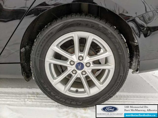 2016 Ford Focus SE  |2.0L|Rem Start|Winter Pkg|Engine Block Heater