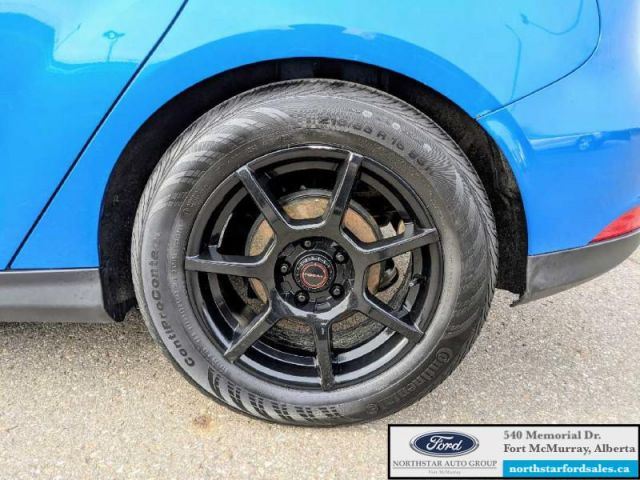 2016 Ford Focus SE  |ASK ABOUT NO PAYMENTS FOR 120 DAYS OAC
