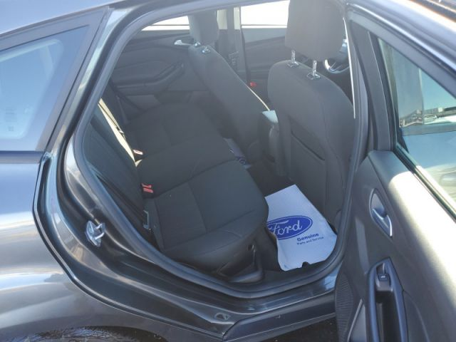 2016 Ford Focus SE Hatch  $69 per week!