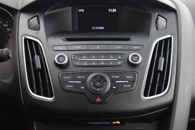 2016 Ford Focus SE  - Bluetooth -  SYNC