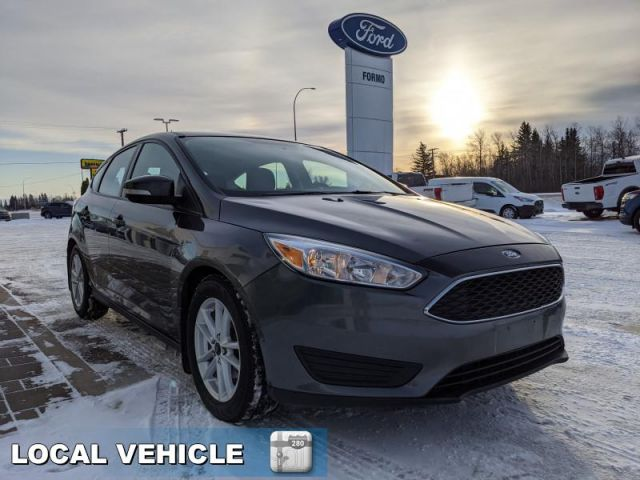 2016 Ford Focus SE  - Bluetooth -  Remote Start