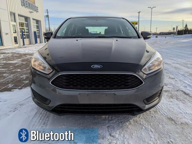 2016 Ford Focus SE  - Bluetooth -  Remote Start