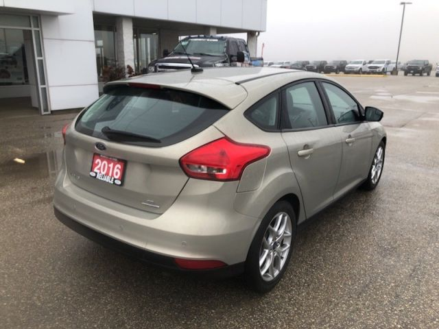2016 Ford Focus SE  - Bluetooth -  SYNC - $104.21 B/W