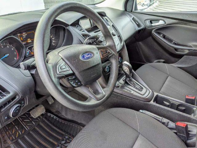 2016 Ford Focus SE Hatch  |UP TO $10,000 CASH BACK O.A.C