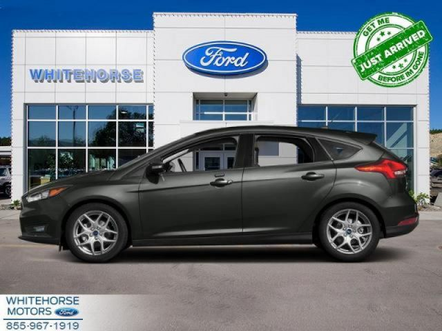 2016 Ford Focus SE  - Bluetooth -  SYNC - $101 B/W