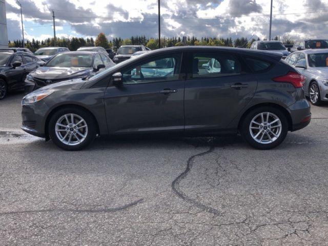 2016 Ford Focus SE   - Bluetooth -  Heated Seats- Heated Steering Wheel-Back Up