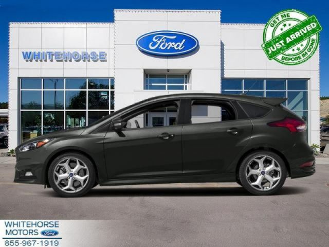 2016 Ford Focus S  - $148 B/W - Low Mileage
