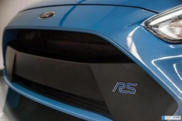 2016 Ford Focus RS de base