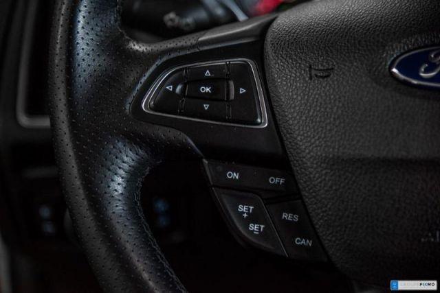 2016 Ford Focus ST de base