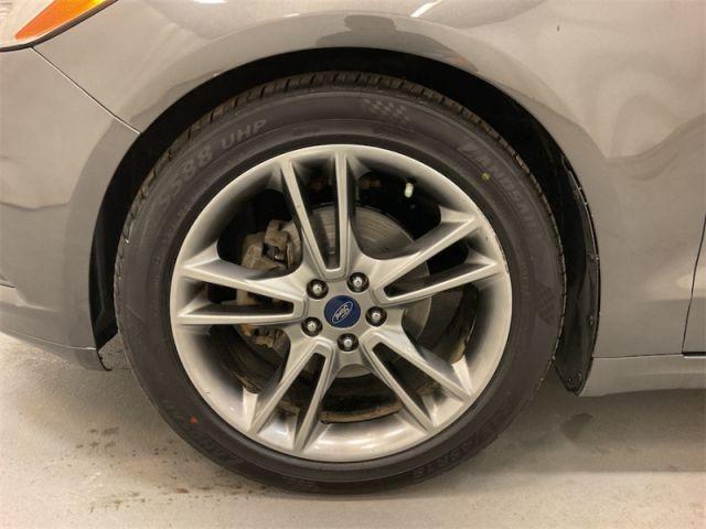 2016 Ford Fusion Titanium   ALBERTA'S #1 PREMIUM PRE-OWNED SELECTION