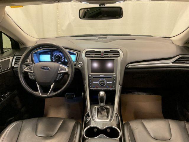 2016 Ford Fusion Titanium  |ALBERTA'S #1 PREMIUM PRE-OWNED SELECTION