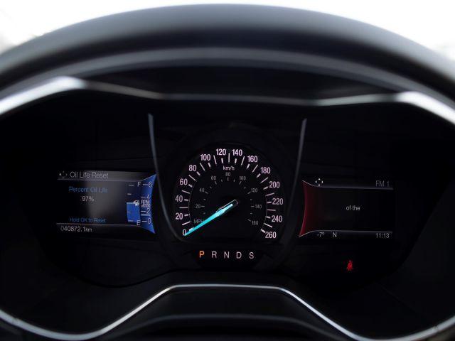 2016 Ford Fusion Titanium AWD