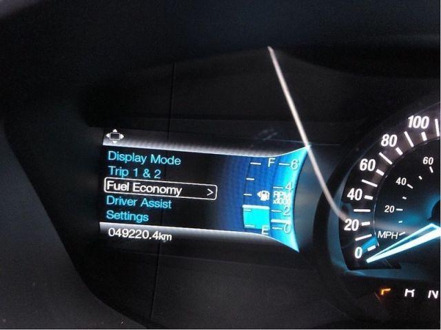 2016 Ford Fusion SE  - Ex-lease - Bluetooth -  SiriusXM - $123.75 B/W