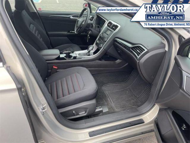 2016 Ford Fusion SE  - Bluetooth -  SiriusXM - $64.25 /Wk