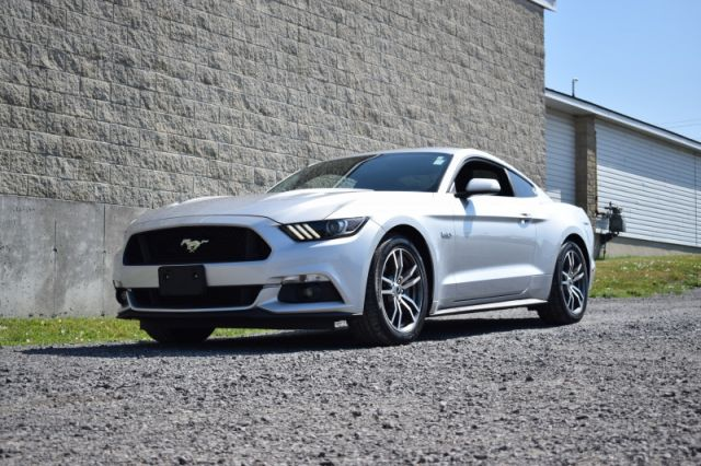 2016 Ford Mustang GT  - Bluetooth -  SYNC