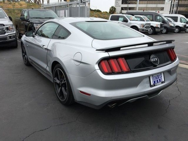 2016 Ford Mustang 2dr Fastback GT Premium