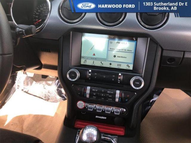 2016 Ford Mustang GT-NAVIGATION-BLUETOOTH-235 B/W