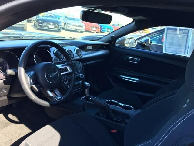 2016 Ford Mustang 2dr Fastback EcoBoost