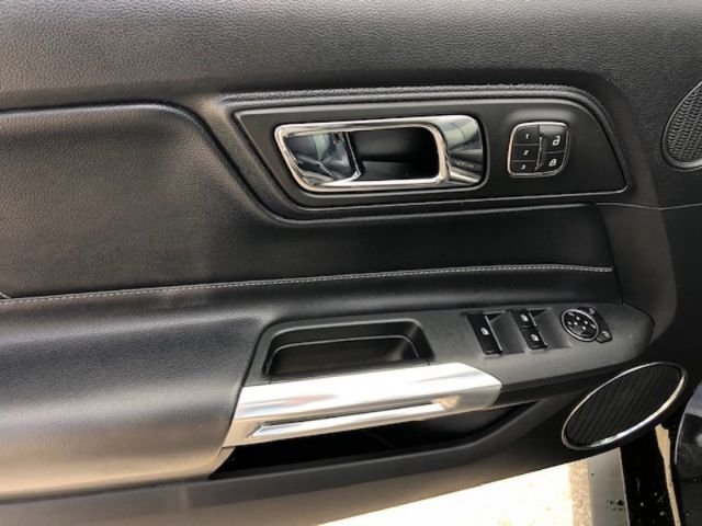 2016 Ford Mustang EcoBoost Premium  - Leather Seats - $190 B/W
