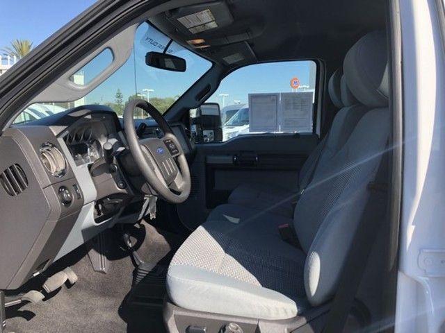 2016 Ford Super Duty F-250 SRW 4WD Crew Cab 172 XLT