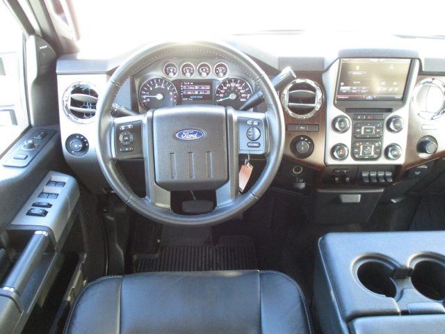 2016 Ford Super Duty F-250 SRW 4WD Crew Cab