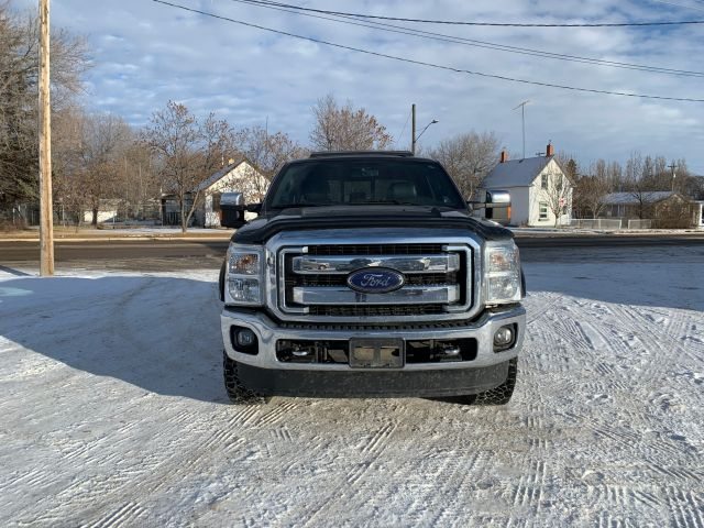 2016 Ford Super Duty F-250 SRW Lariat Diesel**Local Trade*