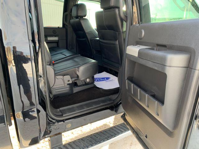 2016 Ford Super Duty F-250 SRW Lariat Diesel**Local Trade* Moonroof