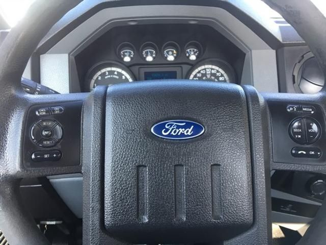 2016 Ford Super Duty F-250 SRW 2WD Reg Cab 137 XL