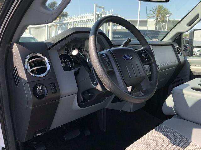 2016 Ford Super Duty F-250 SRW 2WD Reg Cab 137 XLT