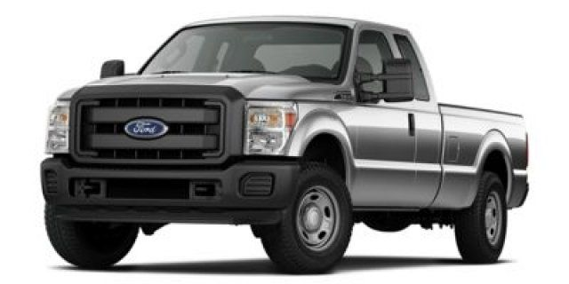 2016 Ford Super Duty F-250 SRW -