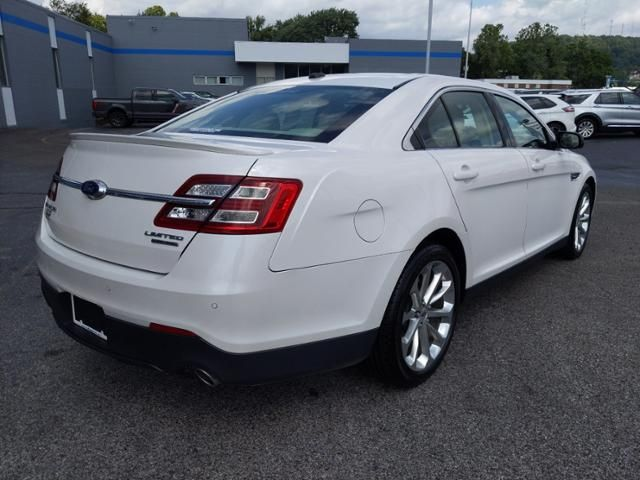 2016 Ford Taurus 4dr Sdn Limited FWD