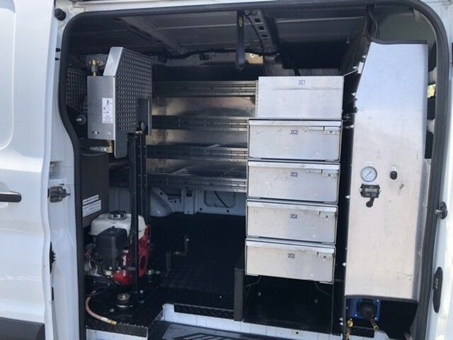 2016 Ford Transit T-150 130 Low Rf 8600 GVWR Sliding