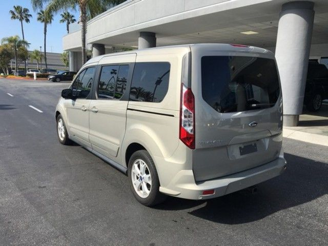 2016 Ford Transit Connect 4dr Wgn LWB XLT w/Rear Liftgate