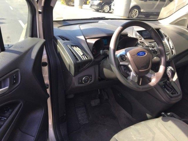 2016 Ford Transit Connect 4dr Wgn LWB XLT w/Rear Liftgate