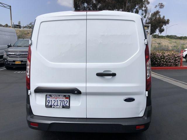 2016 Ford Transit Connect LWB XL