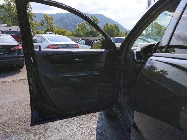 2016 GMC Acadia AWD 4dr SLE w/SLE-1