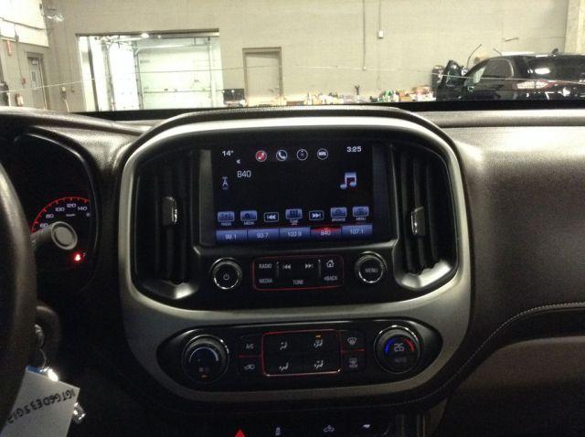 2016 GMC Canyon 4 Door Pickup