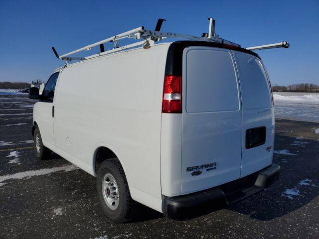 2016 GMC Savana Cargo Van $129 / Week