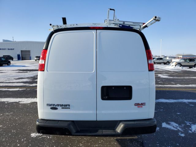 2016 GMC Savana Cargo Van $129 / Week