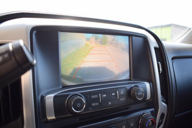 2016 GMC Sierra 1500 SLE  - Touch Screen -  Bluetooth - $182 B/W