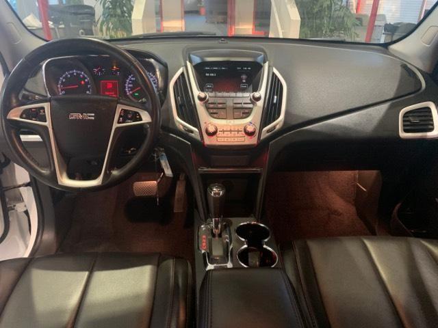 2016 GMC Terrain FWD 4dr SLT