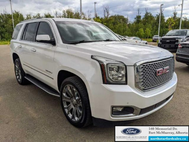 2016 GMC Yukon Denali  |ASK ABOUT NO PAYMENTS FOR 120 DAYS OAC