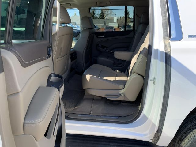 2016 GMC Yukon XL SLT XL SLT