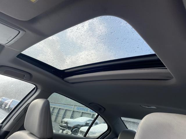 2016 Honda Accord 4dr I4 CVT EX-L